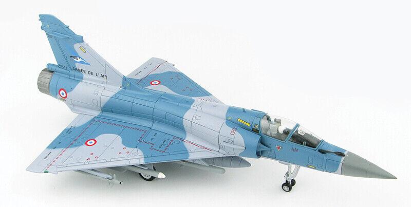 Hobby Master HA1614B 1 72 Mirage 2000-5 Waddington RAF estación 2002 con Soporte