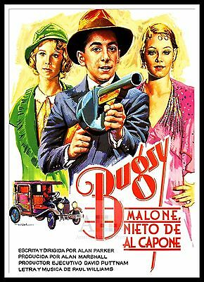 Bugsy Malone 4   Movie Posters Musicals Vintage /& Classic Cinema