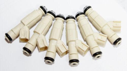 1set Fuel Injectors for 00-01 Mazda MPV//00-02 Mercury Cougar 2.5L V6 6