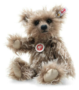 Steiff-039-Grizzly-Ted-Cub-039-GB-Exclusivite-Edition-Limitee-Nounours-Ours-28cm