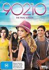 90210 : Season 5 (DVD, 2014, 5-Disc Set)