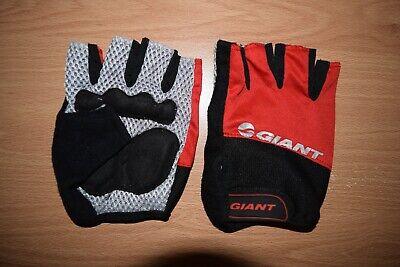 Brand Giant Half Finger Men Women Gel Cycling Gloves Mountain bike breathable