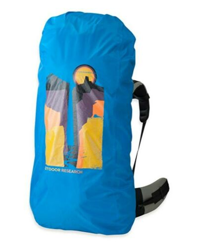 Outdoor Research Lightweight Pack Cover M NEW Hydro