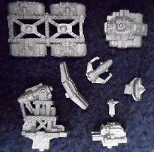 1995 Epic Imperial Guard Adeptus Mechanicus Ordinatus Mars Citadel Warhammer GW