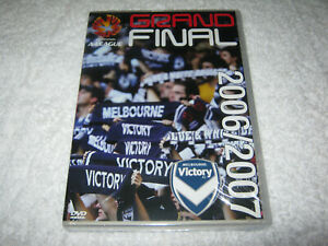 A-League-Grand-Final-2006-2007-Melbourne-Victory-vs-Adelaide-United-New-DVD