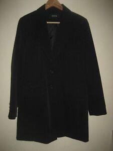 Jacket Dejlig 14 Størrelse P p Stilfuld Black L Buttons South Kvinders En Lang 18 34 xAawYf5qHn