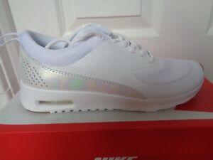 290e11d28cdcc6 Nike Air Max Thea SE (GS) trainers sneakers 820244 101 uk 4.5 eu ...