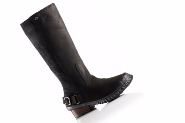 c39efe35b97 Cold Weather knee high boots collection on eBay!