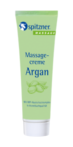 Spitzner Massagecreme Argan 50 ml