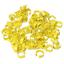 Indexbild 2 - 100pc Clip auf Beinband Ringe Hühner Enten Hühner Geflügel Taube