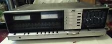 JVC JR-S201  DC-Integreted Receiver with S.E.A. GRAPHIC EQUALIZER (H087)
