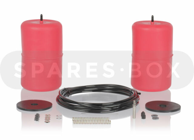 Polyair Airbag Suspension Kit 15995ULT