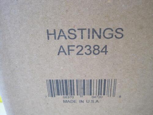 HASTINGS FILTERS AIR FILTER AF2384 AF-2384 NEW NIB OEM GUARANTEED