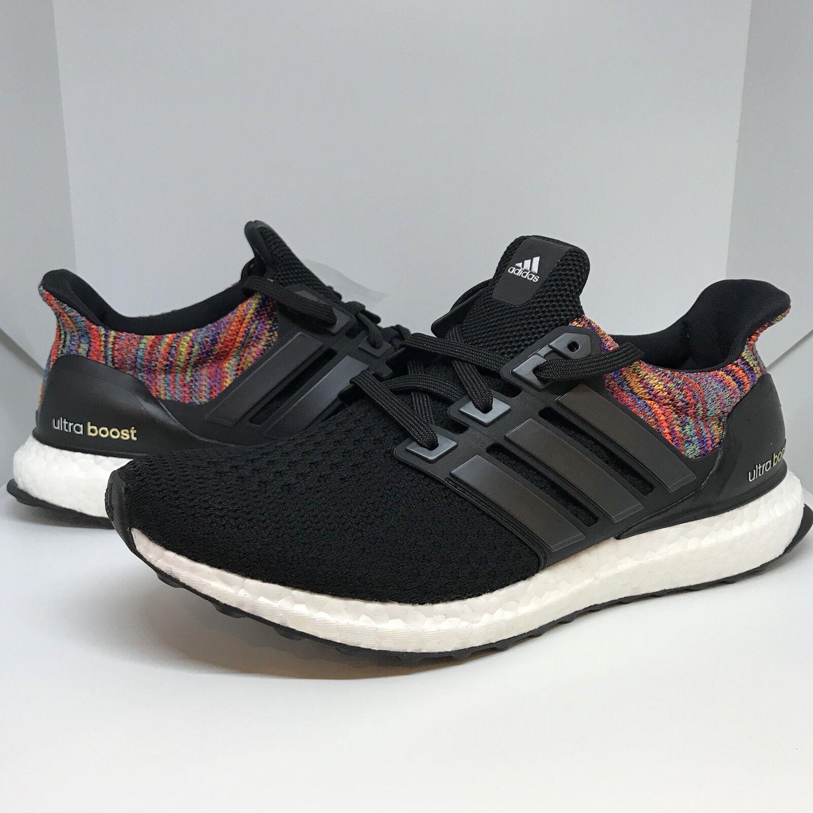 Mi Adidas ultra Boost tamaño Rainbow tamaño Boost 8,5 2e5b05