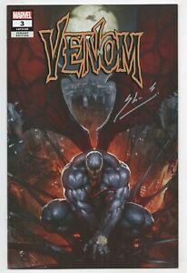 Venom-3-Marvel-2018-NM-Signed-Skan-Srisuwan-Variant-1st-Knull