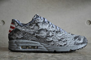 Image is loading Nike-Air-Max-90-Lunar-SP-034-Moon-
