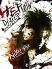 The Heroin Diaries: A Year in the Life of a Shattered Rock Star by Nikki Sixx (Hardback, 2007)