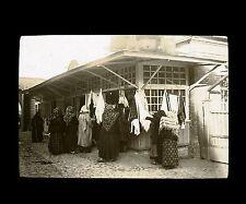 Caucase Ukraine c. 1900 - KIEV Boutiques dans la Laura - Verre Positif - 120