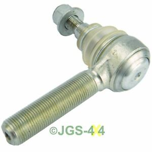 Land-Rover-Discovery-2-Range-Rover-P38-Track-Rod-End-Short-Ball-Joint-QFS000010
