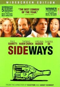 SIDEWAYS-WS-PAUL-GIAMATTI-DVD-DISC-ONLY-WITH-TRACKING