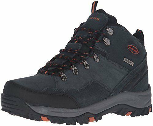 Skechers USA  Uomo Relment SZ/Farbe Pelmo Chukka Boot- Select SZ/Farbe Relment 4148f5