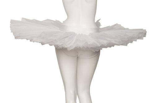 Girls Ladies Black Dance Ballet Practise Pancake Plateau Tutu Skirt By Katz