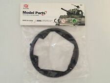 HENG LONG 1/16 SCALE TANK TURRET ROTATION GEAR RING SPARE PART