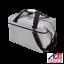 NEW-AO-Coolers-48-Can-VINYL-Cooler-Bag-Blue-Black-Silver-Esky-Ice-Bag miniature 2