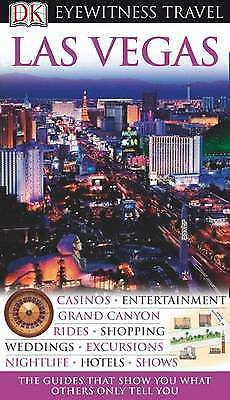 Stratton, David, DK Eyewitness Travel Guide: Las Vegas, Very Good Book