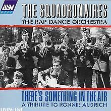 There's Something in the Air von Squadronaires,the | CD | Zustand gut