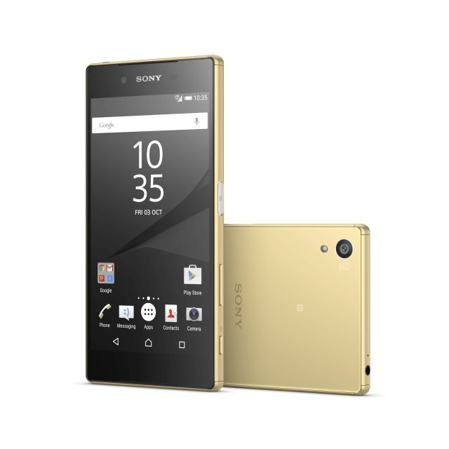 New Imported Sony Xperia Z5 Duos Dual SIM 32GB|3GB|5.2"