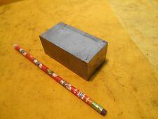 P20 Mold Steel Bar Stock Tool Die Shop Flat P 20 Plate 1 38 X 1 78 X 3 12
