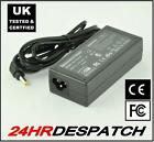 20V 3.25A 65W AC ADAPTER FOR ADVENT 6441 LAPTOP CHARGER (C7 Type)