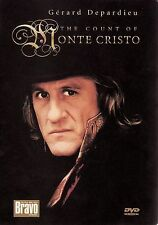 The Count of Monte Cristo Collection  Miniseries