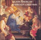 A Latin American Baroque Christmas (CD, Sep-2004, Jade)