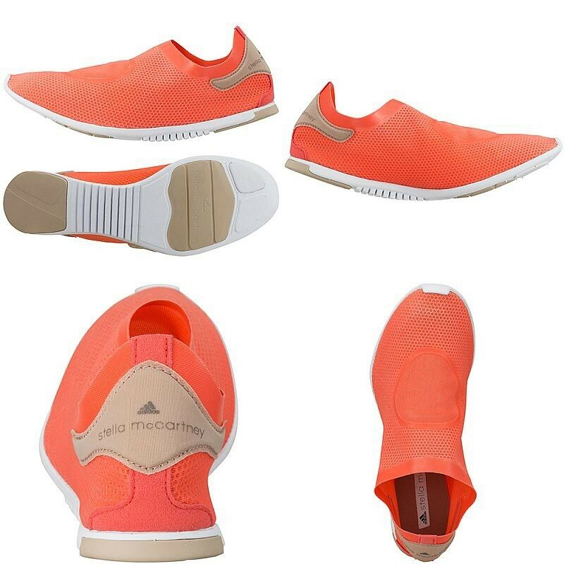 Stella McCartney x Addidas Cicinnurus Ballet Dancing Running Sneakers Size 7