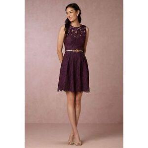 708b27137c5f Image is loading NWT-SZ-10-BHLDN-Kinsley-Dress-by-Hitherto