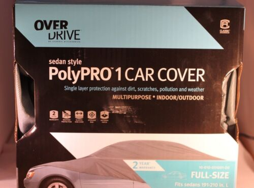 Car Cover 100/% weatherproof,elastic hem cord to fit large saloon