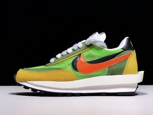 Thoughts on the new Sacai x Nike Waffle? Instead of