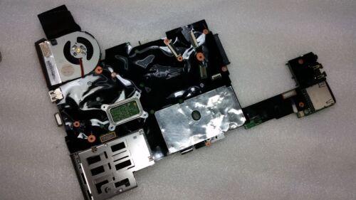 Lenovo system board for x230i x230 TABLET 04X3744 04W6804 04W6720 04W2040