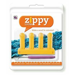 Knitting Board Zippy Loom-