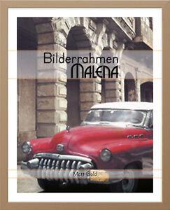Bilderrahmen Malena 35x35 cm Foto Poster Puzzle Galerie 35x35 cm