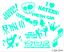 11-Aufkleber-im-Set-I-Love-Blitzer-Krone-Sticker-Autoaufkleber-Tuningfreunde Indexbild 4