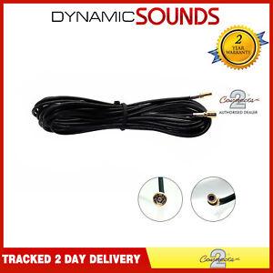 Connects2 Ct27aa129 5m Smb Femelle à Smb Homme Antenne Câble Adaptateur Attrayant Et Durable