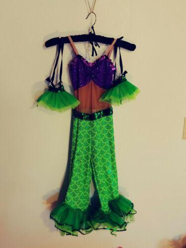 Children's Dance Costume