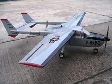 Cessna 337 Sky master R/C  Airplane Kit