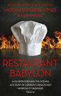 Restaurant Babylon by Imogen Edwards-Jones (Paperback, 2014)