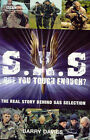 Are You Tough Enough? by Barry Davies (Paperback, 2001)