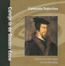 Calvin in the Golden Age (Calvijn in de Gouden Eeuw), New Music