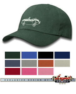 Triumph TR7 Classic Car Embroidered Various Colours Cap Personalised Free P/&P